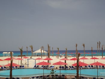 Hotel - Porto Matrouh Beach Resort