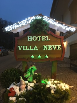 尼弗梅布勒別墅酒店