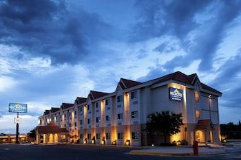 溫德姆奇瓦瓦米克羅套房飯店