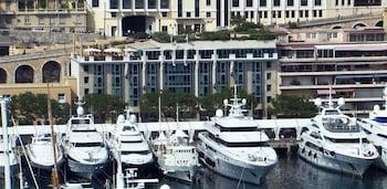 Hotel - Hotel Port Palace