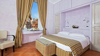 Hotel - Caesar House Residenze Romane