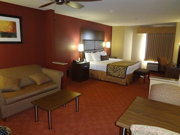 Hotel - Best Western Plus Woodland Hills Hotel & Suites