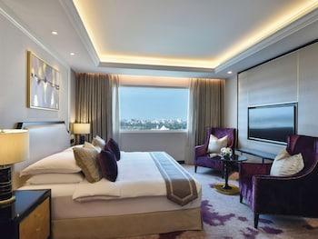 Superior Room, Lagoon View