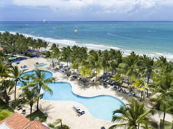 Hotel - Viva Wyndham Tangerine Resort - All Inclusive