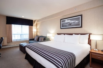 Junior Room, 1 King Bed (Corporate)