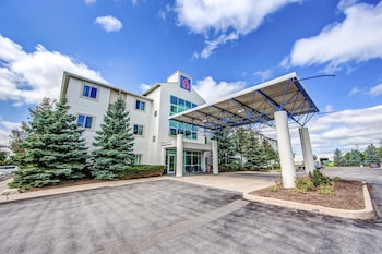 Hotel - Motel 6 Toronto West - Burlington - Oakville