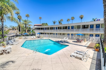 Hotel - Motel 6 San Diego - Hotel Circle - Mission Valley