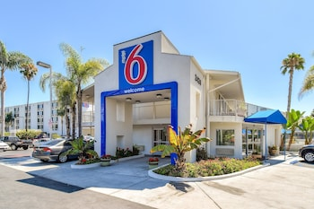 Featured Image at Motel 6 San Diego - Hotel Circle - Mission Valley in San Diego