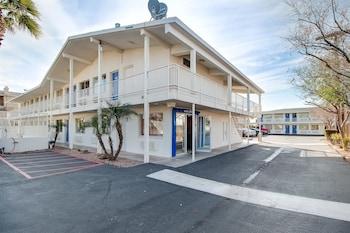 Hotel - Motel 6 Phoenix East