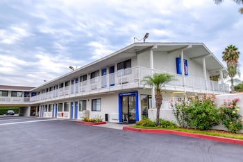 Hotel - Motel 6 Los Angeles - El Monte