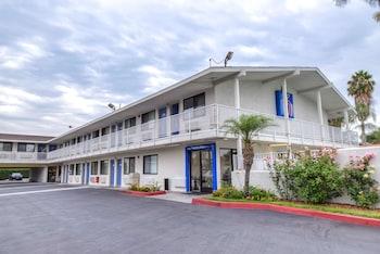 加利福尼亞艾爾蒙地 - 洛杉磯 6 號汽車旅館 Motel 6 El Monte, CA - Los Angeles