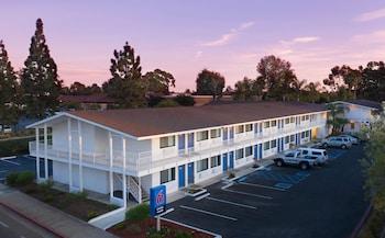 加利福尼亞戈利塔 - 聖塔芭芭拉 6 號汽車旅館 Motel 6 Goleta, CA - Santa Barbara
