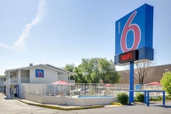 科羅拉多萊克伍德 - 丹佛 6 號汽車旅館 Motel 6 Lakewood, CO - Denver