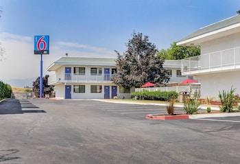Hotel - Motel 6 Medford South