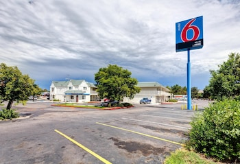Hotel - Motel 6 Denver West Wheat Ridge - North