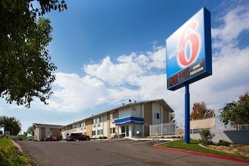 Hotel - Motel 6 Boise - Airport
