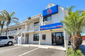 Hotel - Motel 6 Los Angeles - Harbor City