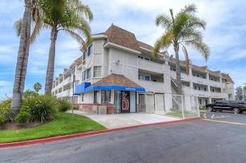 Hotel - Motel 6 San Diego - Chula Vista
