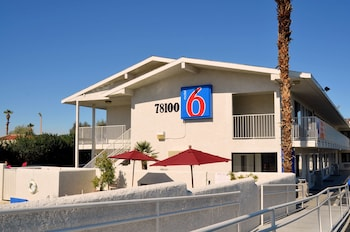 Hotel - Motel 6 Palm Desert - Palm Springs Area
