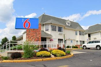 Hotel - Motel 6 Hartford - Enfield