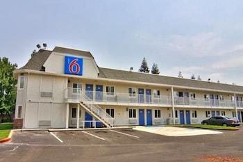 加利福尼亞薩克拉門托 - 南 6 號汽車旅館 Motel 6 Sacramento, CA - South