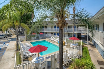 Hotel - Motel 6 San Diego - El Cajon