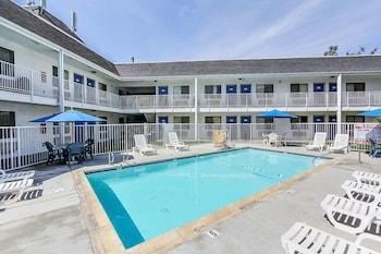 加利福尼亞弗里蒙特 - 北 6 號汽車旅館 Motel 6 Fremont, CA - North