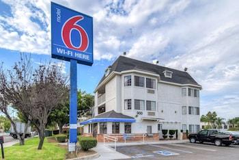 加利福尼亞埃斯孔迪多 6 號汽車旅館 Motel 6 Escondido, CA