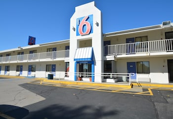 Hotel - Motel 6 Springfield - Chicopee
