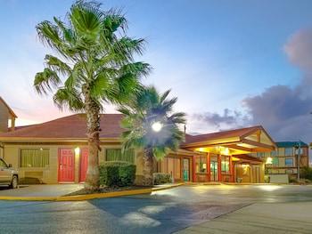 霍比機場旅館 Hobby Airport Inn