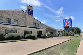 Hotel - Motel 6 Austin Central-South/Univ. of TX