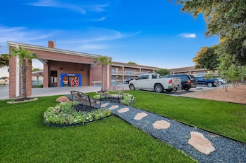 Hotel - Motel 6 Dallas - Plano Northeast