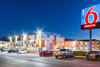 Hotel - Motel 6 Austin South - Airport