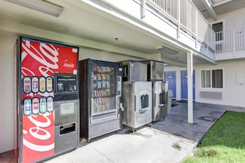 Motel 6 Westminster North - Property Amenity  - #0