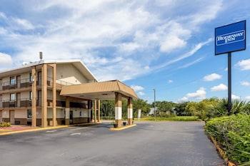 Hotel - Rodeway Inn Fairgrounds-Casino