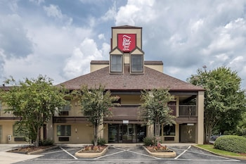Hotel - Red Roof Inn & Suites Spartanburg - I-85