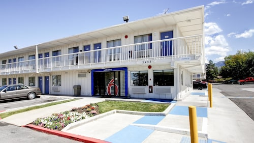 . Motel 6 Woods Cross, UT - Salt Lake City - North