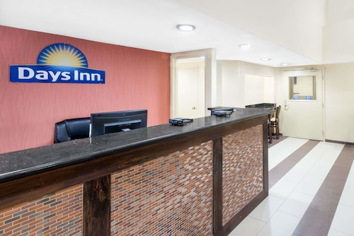Days Inn by Wyndham Geneva/Finger Lakes, Ontario