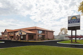 Hotel - Days Inn by Wyndham Utica