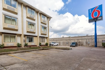 Hotel - Motel 6 Houston North - Spring