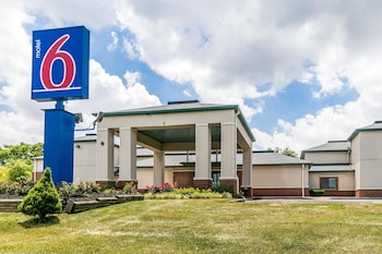 Hotel - Motel 6 Georgetown - Lexington North