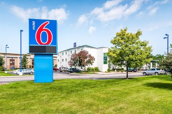 Hotel - Motel 6 Chicago Joliet I-55