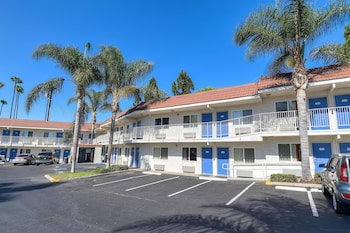 加利福尼亞長灘 - 洛杉磯 6 號汽車旅館 Motel 6 Long Beach, CA - Los Angeles