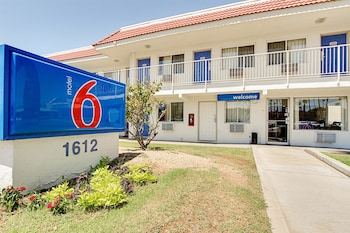 Hotel - Motel 6 Scottsdale South