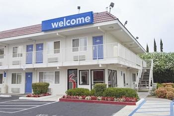 Hotel - Motel 6 Sacramento - Rancho Cordova East