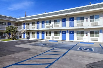 Hotel - Motel 6 Phoenix Airport - 24th Street
