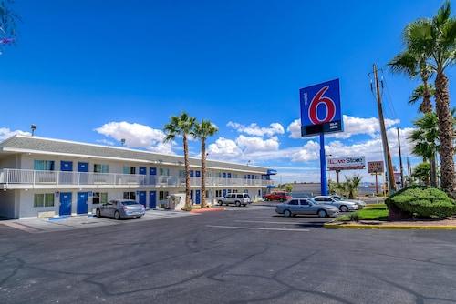 Motel 6 Las Vegas - Boulder Highway, Clark