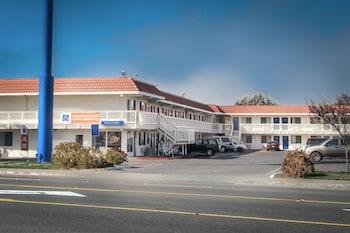 加利福尼亞尤里卡 6 號汽車旅館 Motel 6 Eureka, CA