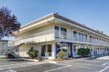 Hotel - Motel 6 Salem