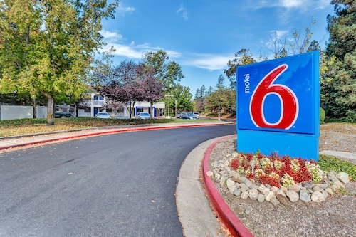 . Motel 6 Santa Rosa, CA - North